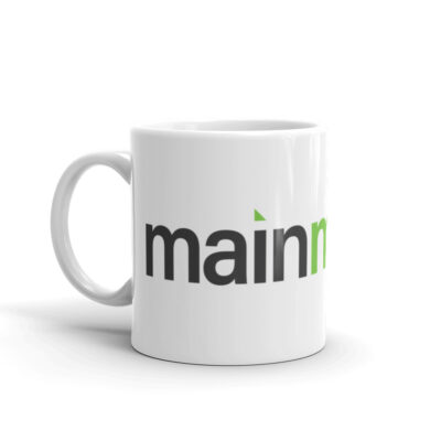 MainMenus Coffee Mug
